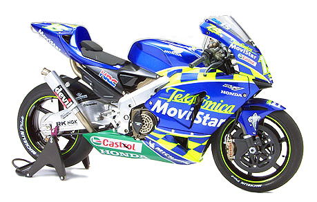 Honda RC211V \'03 Moviestar