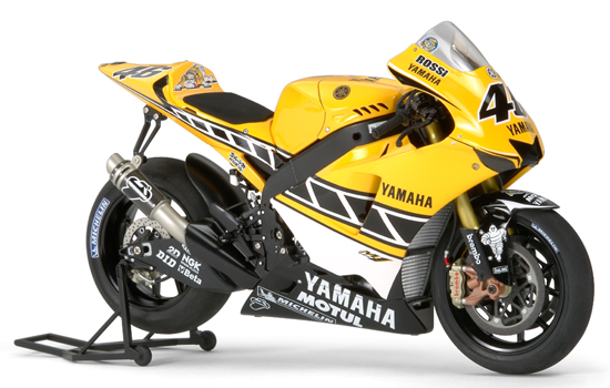 YZR-M1 50th Anniversary - US Inter-Coloring Edition #46