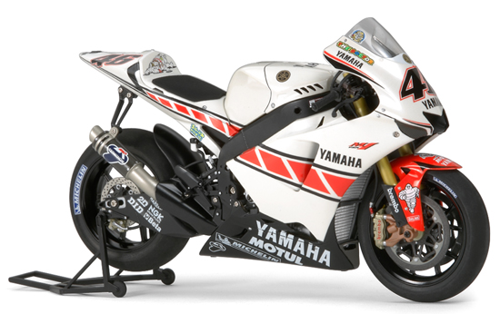 YZR-M1 50th Anniversary - Valencia Edition #46