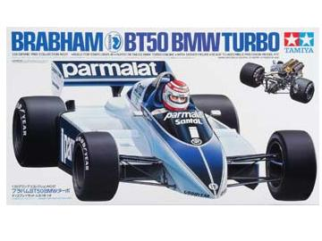 Brabham BT-50 BMW Turbo