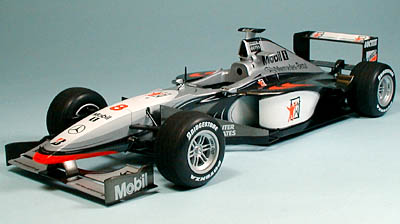 McLaren MP4/13 - Click Image to Close