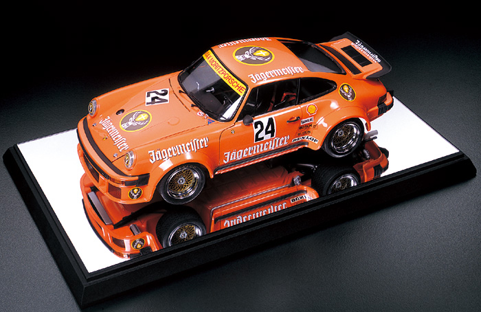 Porsche Turbo RSR Type 934- Collectors Club