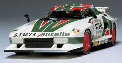 "Lancia Stratos Turbo ""Alitalia"""