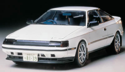 Toyota Celica 2000 GT-R