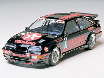 Eggenberger Ford Sierra RS 500 Gr. A