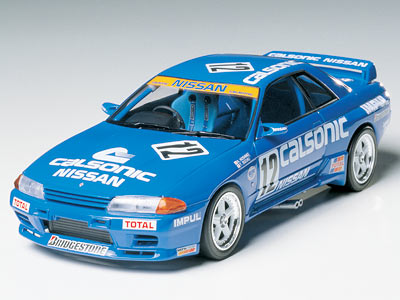 Calsonic Skyline GT-R Group A
