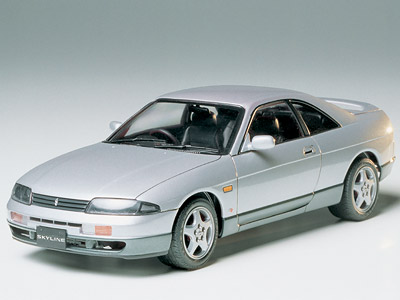 Skyline Coupe GTS 25T