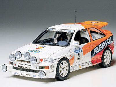 REPSOL Ford Escort RS Cosworth