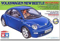 VW New Beetle (Motorized)