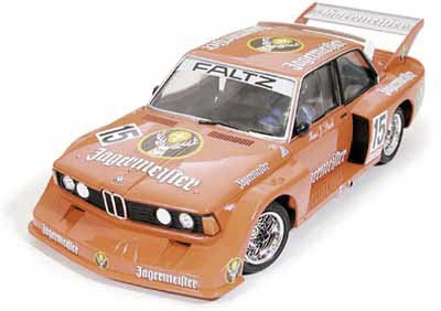 BMW 320i Jagermeister - Click Image to Close
