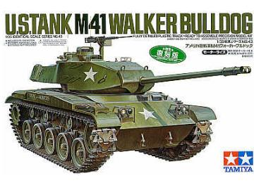 M-41 Walker Bulldog (Motorized)