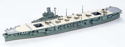 Junyo Aircraft Carrier (77076)