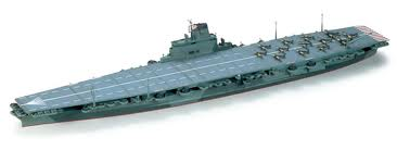 Shinano Aircraft Carrier (New Tool)