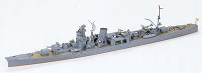 Yahagi Light Cruiser (77063)