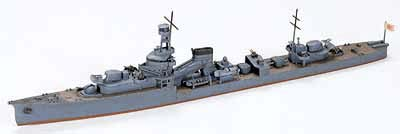 Yubari Light Cruiser (77105)