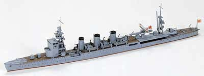 Natori Light Cruiser