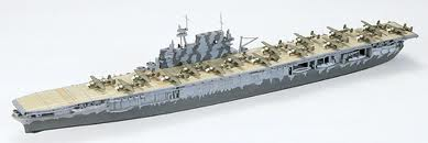 Hornet U.S. Aircraft Carrier (77510)