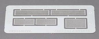 German Steyr 1500A- Photo-Etched Grille Set