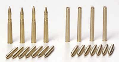 Marder 3 Brass Projectiles