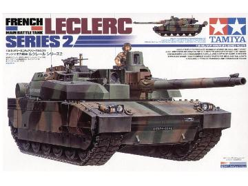 Leclerc Series 2 ~ French MBT
