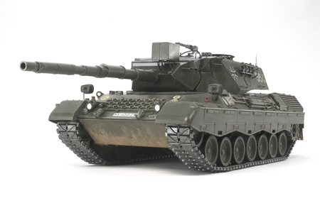 Leopard A4 MBT (Display version)