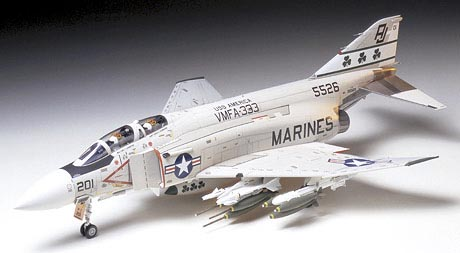 F-4J Marines Phantom ll