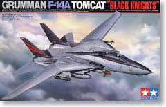"F-14A ""Black Knight"" Tomcat"