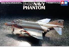 M.D. F-4S Navy-Phantom