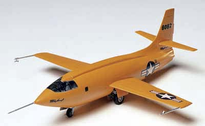 Bell X-1 March Buster