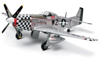 P-51D (8th Air Force Aces)