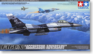 F-16C/N Aggressor/Adversary