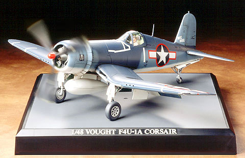 F4U-1A Corsair (Prop Action)