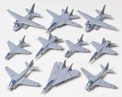 U.S. Navy Aircraft Set # 1
