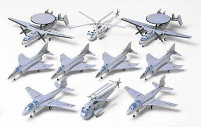 U.S. Navy Aircraft Set # 2