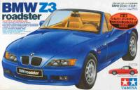 BMW Z3 Roadster (Metal Plated Body)