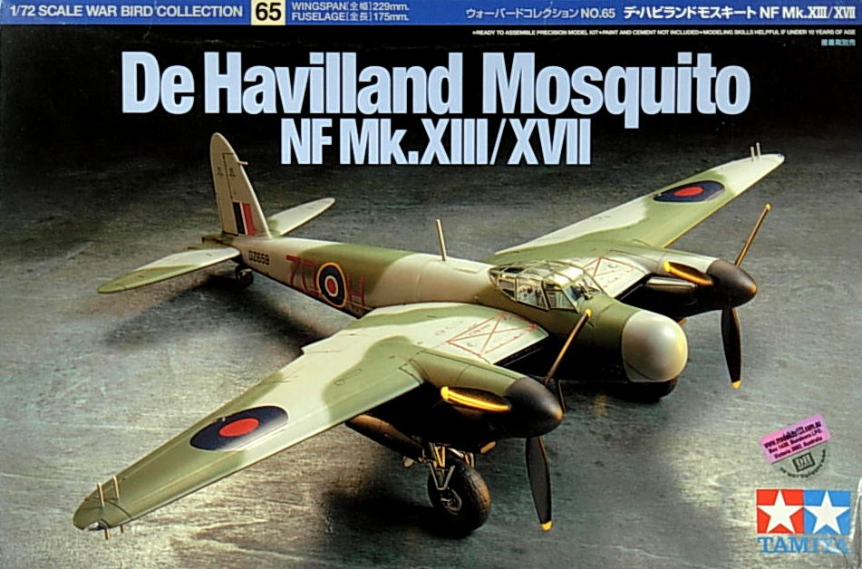 Mosquito NF Mk.13