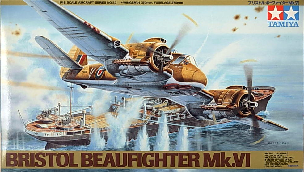 Beaufighter Mk.6