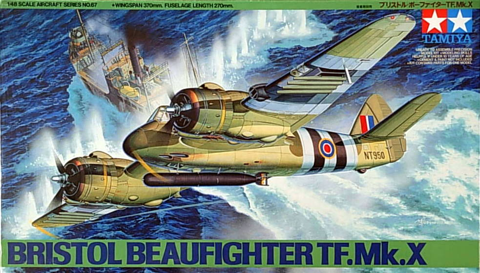 Beaufighter TF Mk.10
