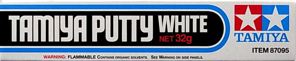 Putty- White Type