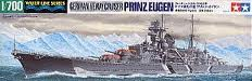 Priz Eugen- German Heavy Cruiser